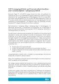 Bilagsfortegnelse - Kulturstyrelsen - Page 7