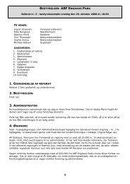 Referat nr.3- bestyrelsesmøde 29.10.08-1 - AB Enghave Park
