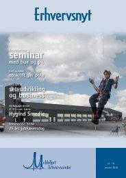 seminar - Middelfart Erhverv