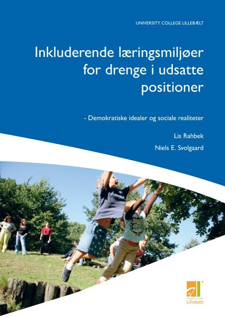Rapporter - University College Lillebælt