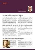 Nyheder & Inspiration 2010, nr. 4 - Agape - Page 3