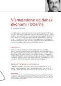 Vismændene og dansk økonomi i 00erne - De Økonomiske Råd - Page 2