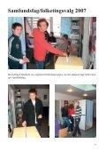 Årsskrift 2008 - Gylling Efterskole - Page 6