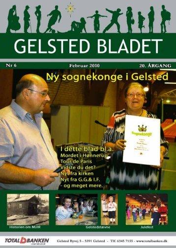 Brink's Begravelses - GelstedBladet