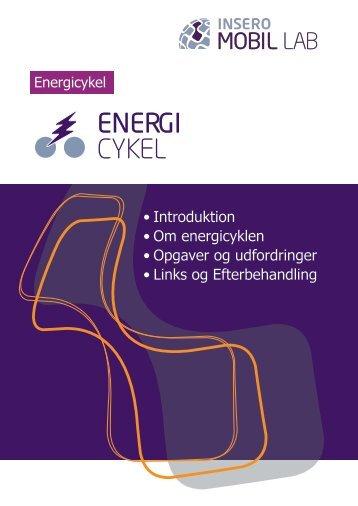 CYKEL ENERGI