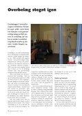Fagblad 05/2005 - Fængselsforbundet - Page 4