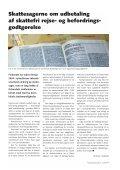 Fagblad 05/2005 - Fængselsforbundet - Page 7