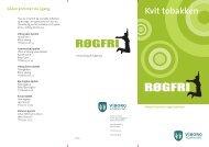 Apotekerkurser (pdf) - Viborg Kommune