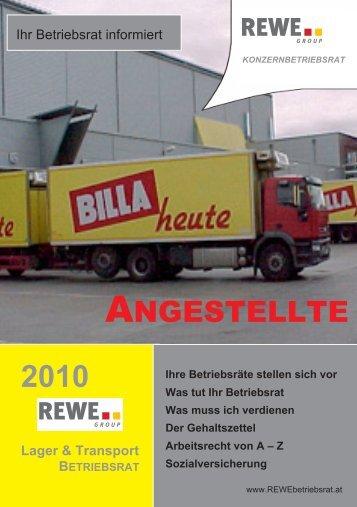 ANGESTELLTE - linea7.com
