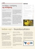 Faglig information 03 | 2009 - Page 2