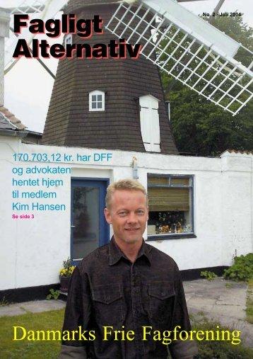 FARVE – kopi - Danmarks Frie Fagforening