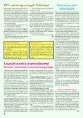 FARVE – kopi - Danmarks Frie Fagforening - Page 6