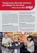 Nu er kiosken solgt - NBL - Page 6