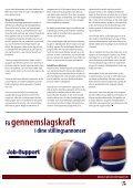 Nummer 5 - Job-Support Danmark - Page 7