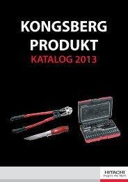 Hent katalog som PDF - Hitachi