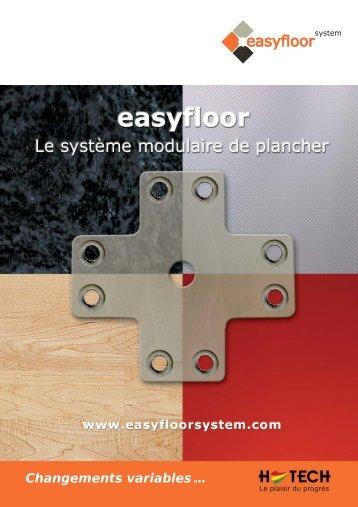 F_Prsp_EASYFLOOR - linea7.com