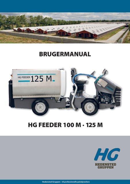 Download manual - Hedensted Gruppen
