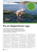 Tursejleren 0306.indd - Danske Tursejlere - Page 6