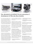 Taxi online 3 09 - Mercedes-Benz Danmark - Page 3