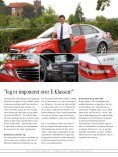 Taxi online 3 09 - Mercedes-Benz Danmark - Page 5