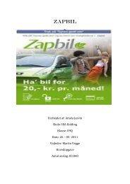 ZAPBIL - IBC