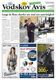Uge 8 - februar - Vodskov Avis