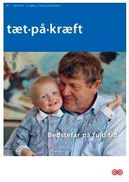 Tæt på Kræft, marts 2010 (pdf) - Kræftens Bekæmpelse