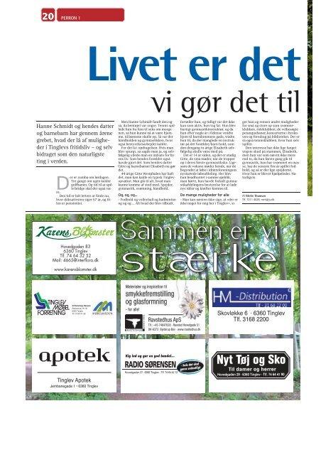 Perronn 1 - TinglevForum.dk