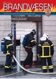 Skæreslukker reddede bygning med tyverisikring - Foreningen af ...