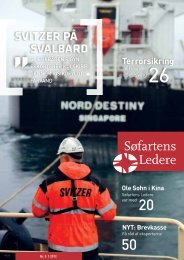 Download Søfartens Ledere nr. 5