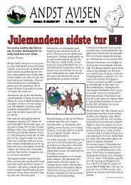 Andst Avisen uge 50 2011