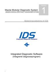 Integrated Diagnostic Software - OBD2Motor.com