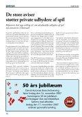 MARTS 2007 – 25. åRgAng - Dansk Automat Brancheforening: DAB - Page 6