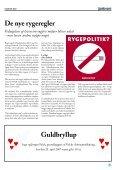 MARTS 2007 – 25. åRgAng - Dansk Automat Brancheforening: DAB - Page 7