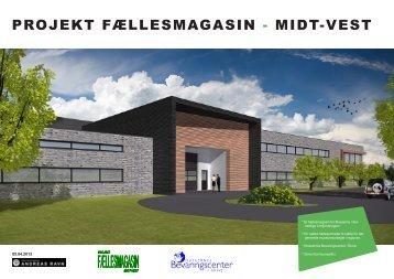 Download skitseprojektet i PDF-format - Museernes Bevaringscenter ...