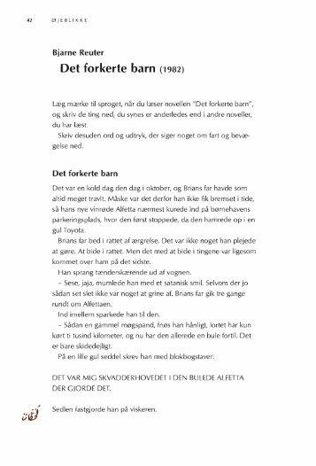 Bjarne Reuter - Det forkerte barn.pdf