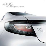 The all new Saab Sedan