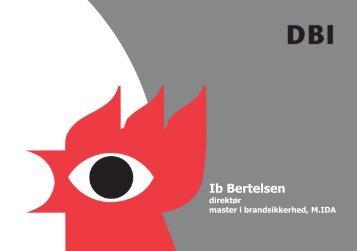 Varmt arbejde - Danske Risikorådgivere