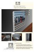Højdejusterbar, interaktiv tavle med arm og fremviser ... - NSF - Page 2