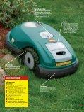 Robotternes vej gennem græsset Robotternes vej ... - Vanning AS - Page 2