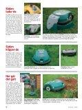 Robotternes vej gennem græsset Robotternes vej ... - Vanning AS - Page 3