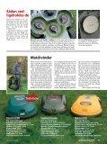 Robotternes vej gennem græsset Robotternes vej ... - Vanning AS - Page 4
