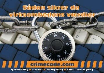 CrimeCode.Com