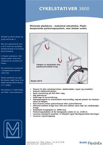 Prisliste 2010 - 3800.indd - FlexInEx