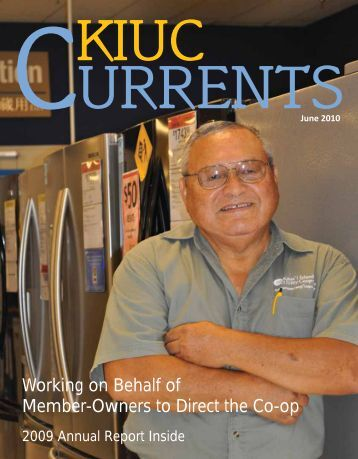Working on Behalf of Member-Owners to Direct - Kauai Island Utility ...