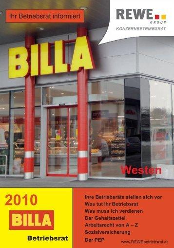 BILLA - linea7.com