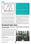 Biosensorer belyser metallers biologiske tilgængelighed i ... - ViVa - Page 2