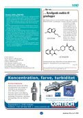 Biosensorer belyser metallers biologiske tilgængelighed i ... - ViVa - Page 5