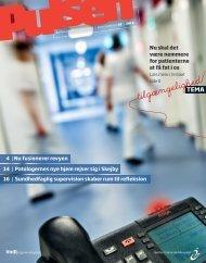 tilgængelighed - Aarhus Universitetshospital