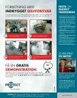 """Klik på her for download af PROTECT """"stop tyven"""" - Moslund EL - Page 6"""
